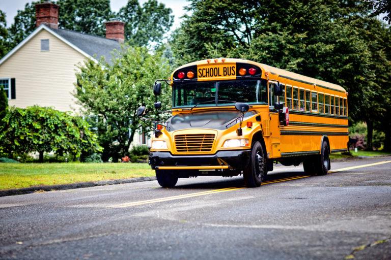 "New School Busing Policy for ""Joint Custody"" Children & Upcoming Deadline of June 1st, 2015"