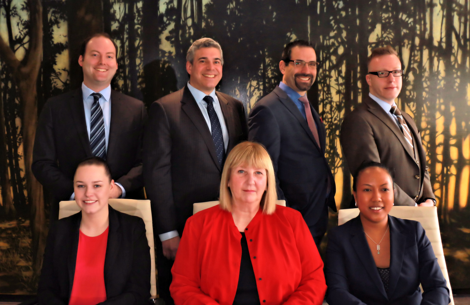 articling committee