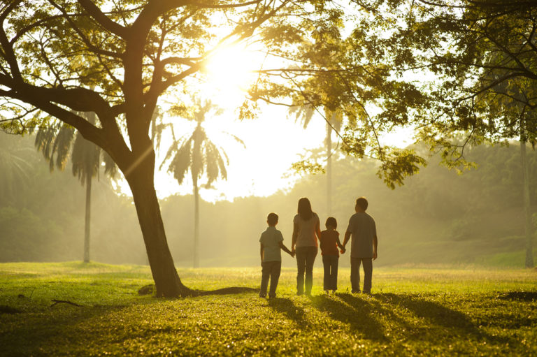 What is Collaborative Process and how can it help your family?