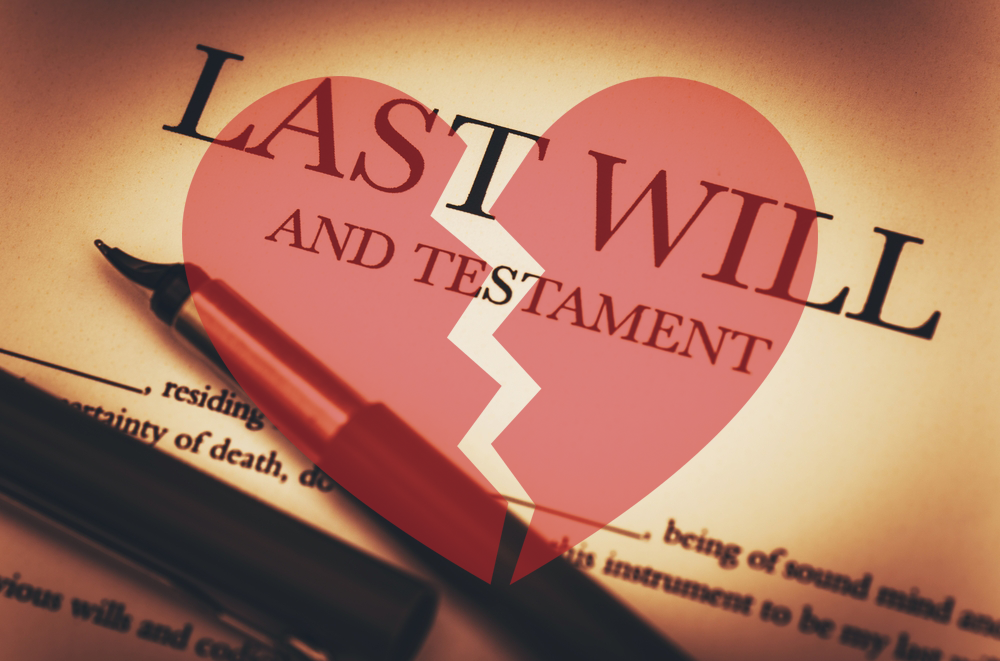 Do Marriage and Divorce Affect My Existing Will?