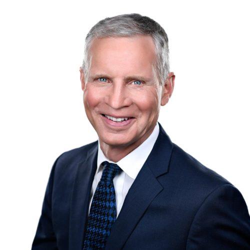 Portrait of Paul Lepsoe