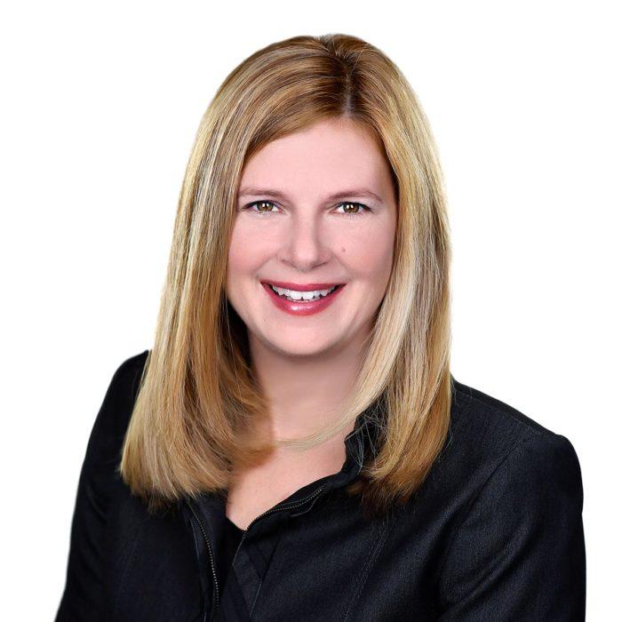 Portrait of Wendy Riel
