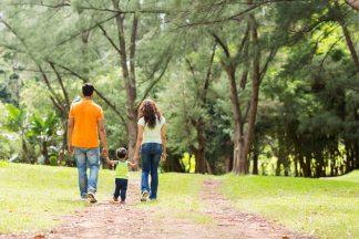 Co-Parenting After Separation