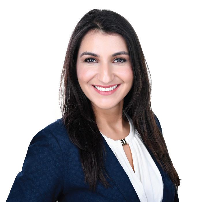 Sarah Saad