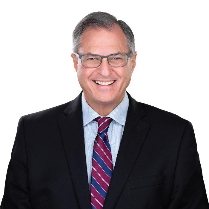 Portrait of Brian Elkin